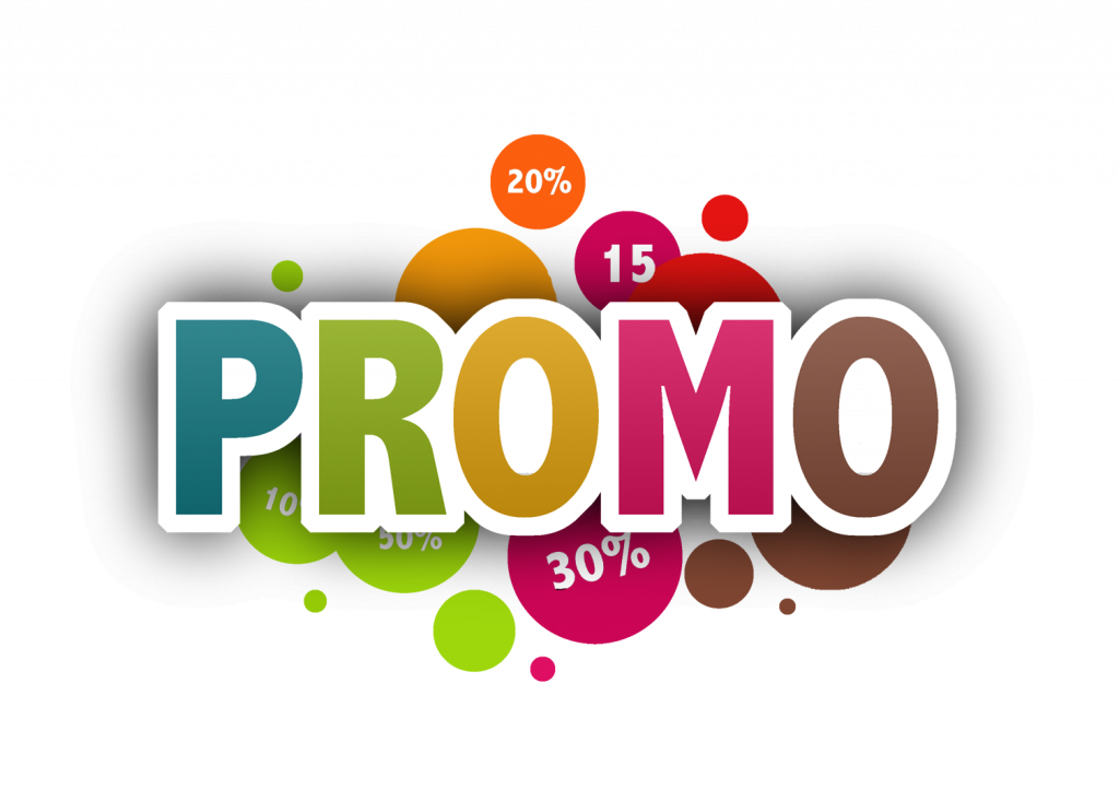 Promotion methods for website conversion